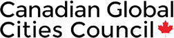 Canadian Global Cities Council Logo