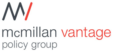 Mcmillan vantage policy group