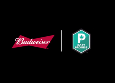 Budweiser and Post Promise